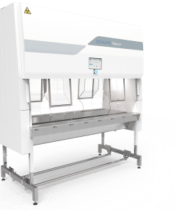 Kojair Platinum Dual tailor made microbiological safety cabinet