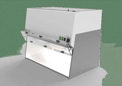 PCR worstation