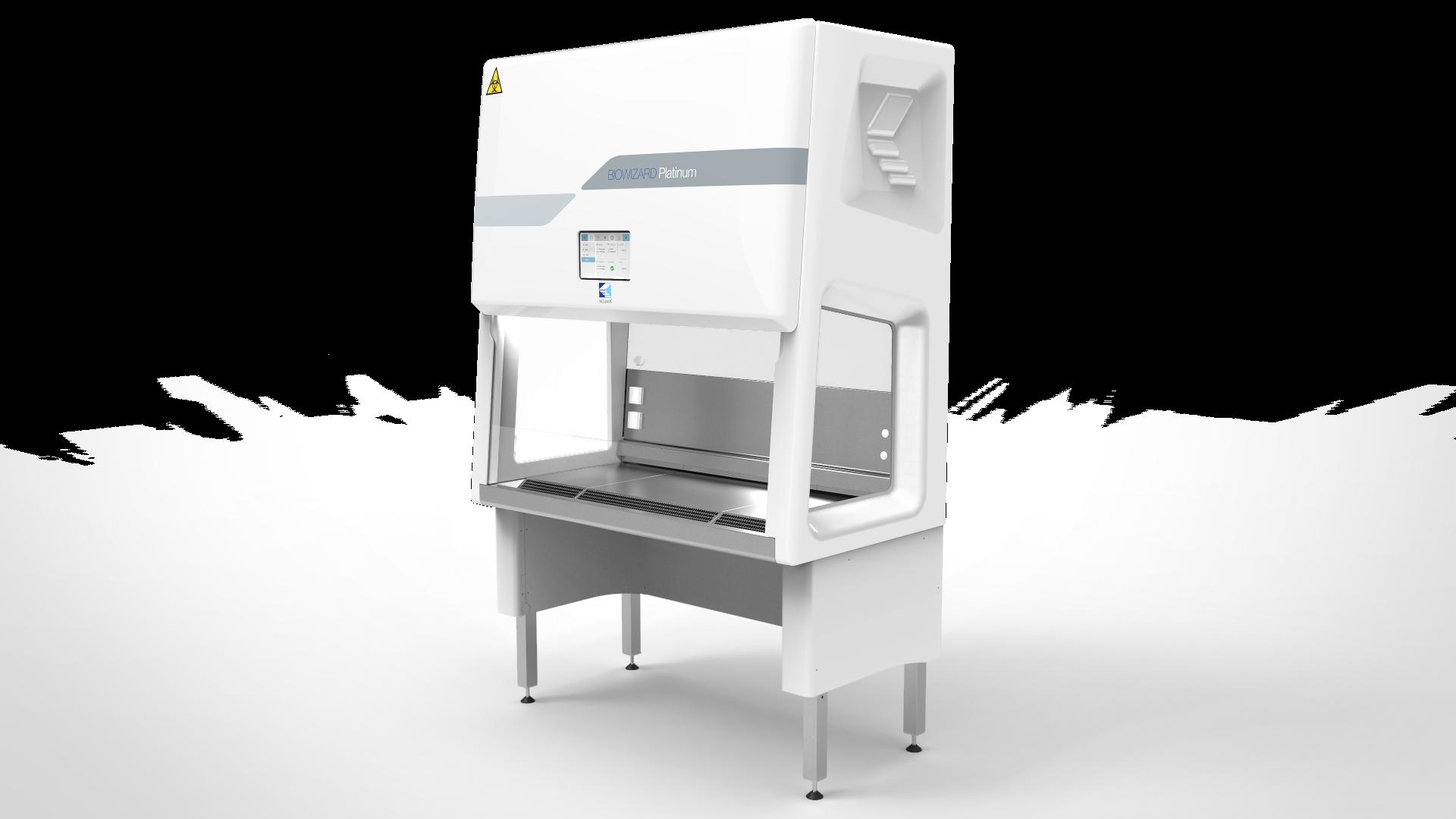 Biowizard Platinum biosafety cabinet- micobiological safety cabinet class 2