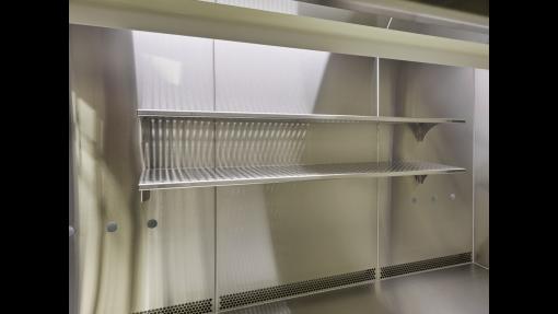 Fume Cupboard shelf