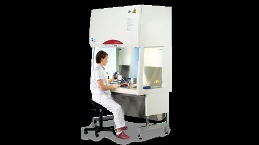 Kojair Biozard Xtra Line biosafety cabinet- micobiological safety cabinet class 2