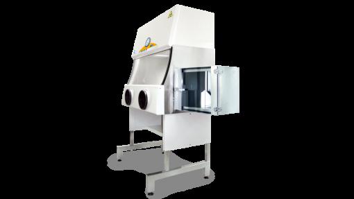Kojair BW-3 biosafety cabinet - microbiological safety cabinet class 3