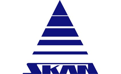 Skan Map logo