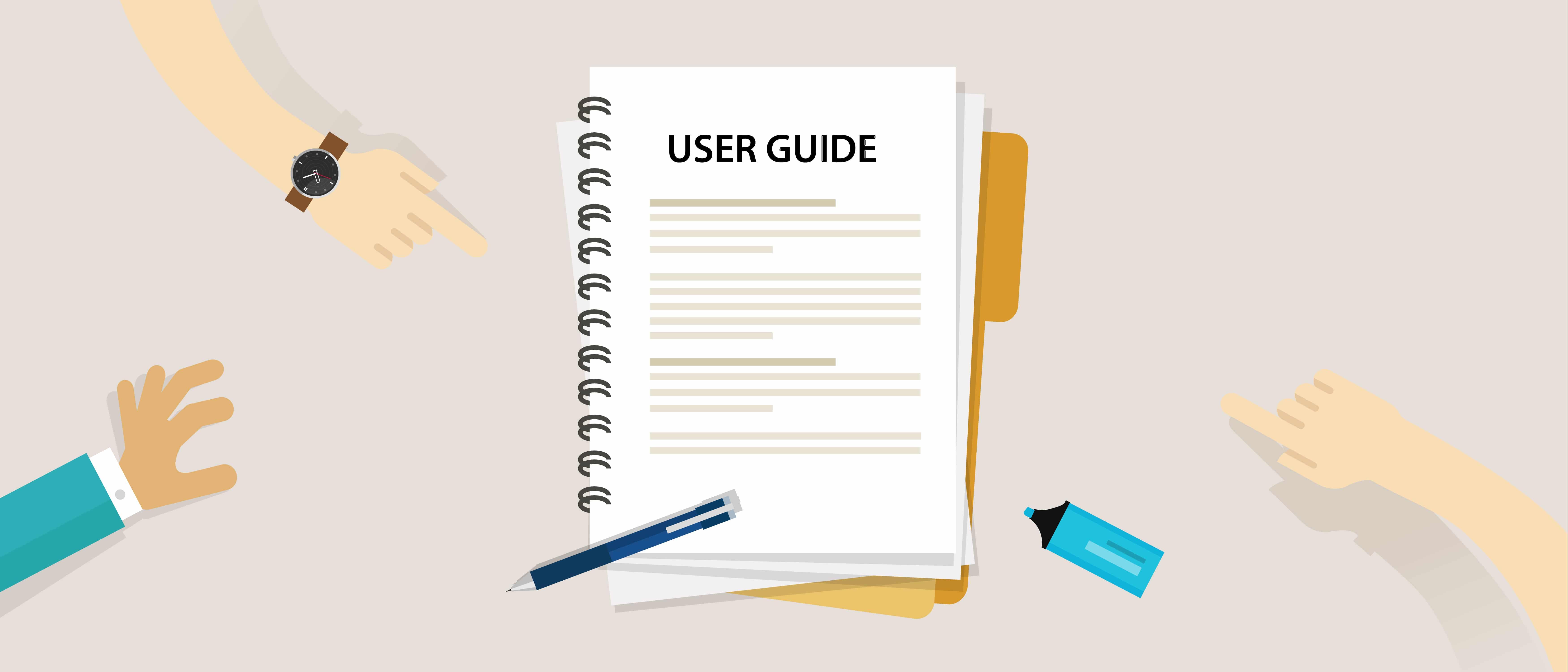 Kojair User Manuals