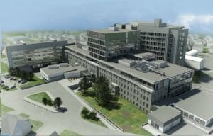 Nordlans Hospital