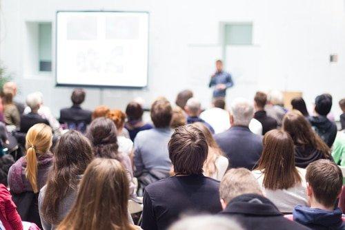 Service seminar