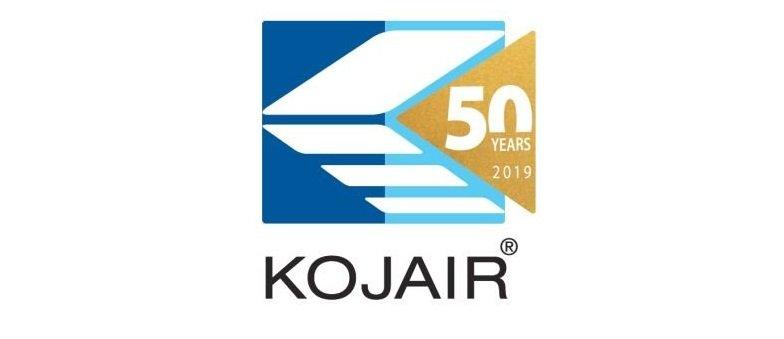 Kojair 50-years