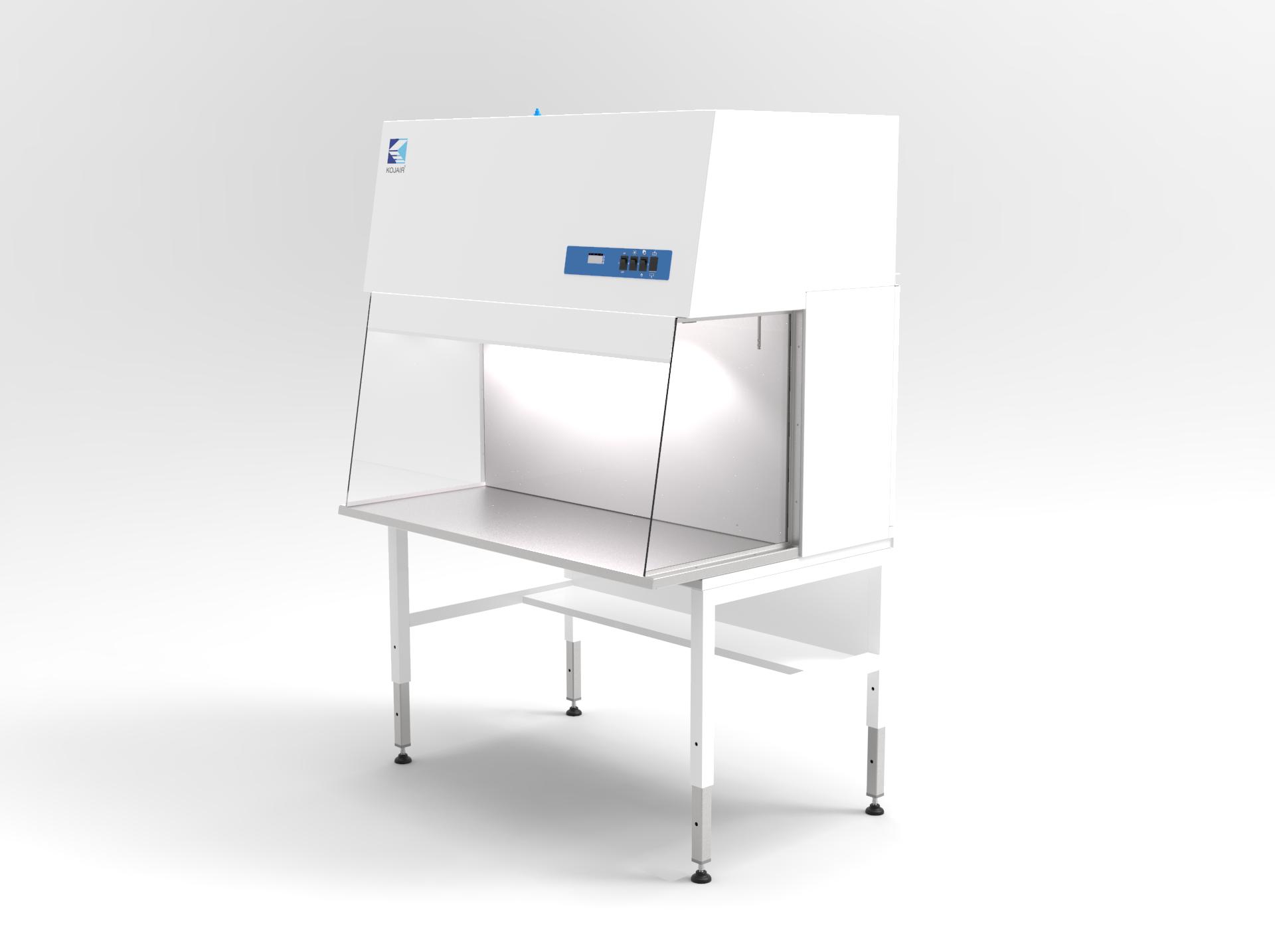 Kojair Cleanwizard laminar flow cabinet